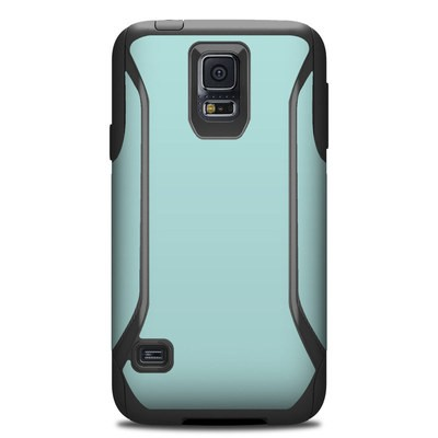 OtterBox Commuter Galaxy S5 Case Skin - Solid State Mint
