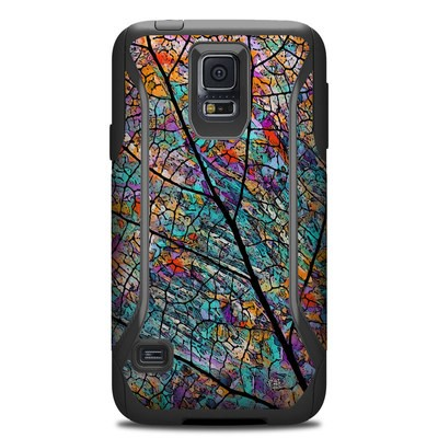 OtterBox Commuter Galaxy S5 Case Skin - Stained Aspen