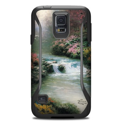 Otterbox Commuter Galaxy S5 Case Skin - Beside Still Waters