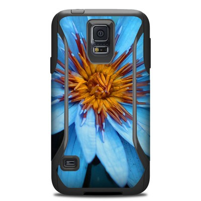 OtterBox Commuter Galaxy S5 Case Skin - Sweet Blue
