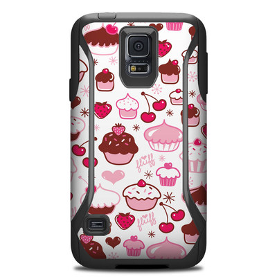 OtterBox Commuter Galaxy S5 Case Skin - Sweet Shoppe