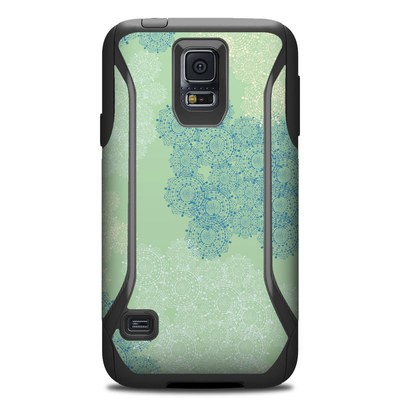 Otterbox Commuter Galaxy S5 Case Skin - Sweet Siesta