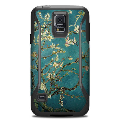 OtterBox Commuter Galaxy S5 Case Skin - Blossoming Almond Tree