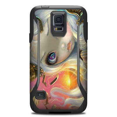 OtterBox Commuter Galaxy S5 Case Skin - Windswept