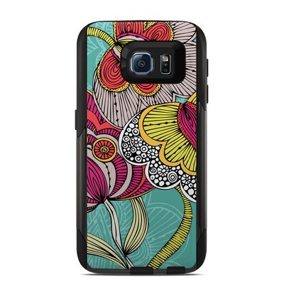 OtterBox Commuter Galaxy S6 Case Skin - Beatriz