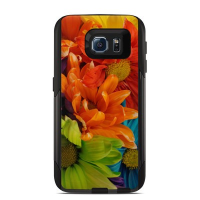 Otterbox Commuter Galaxy S6 Case Skin - Colours