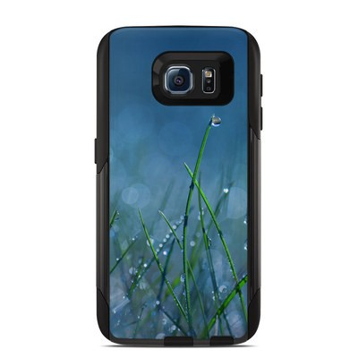 Otterbox Commuter Galaxy S6 Case Skin - Dew