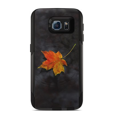 OtterBox Commuter Galaxy S6 Case Skin - Haiku