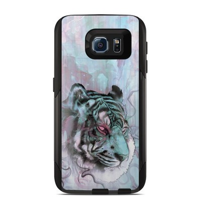 Otterbox Commuter Galaxy S6 Case Skin - Illusive by Nature
