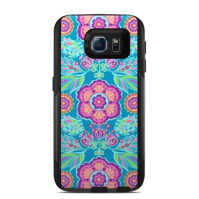 Otterbox Commuter Galaxy S6 Case Skin - Ipanema
