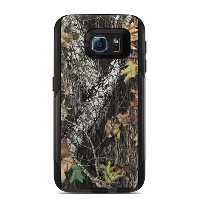 OtterBox Commuter Galaxy S6 Case Skin - Break-Up