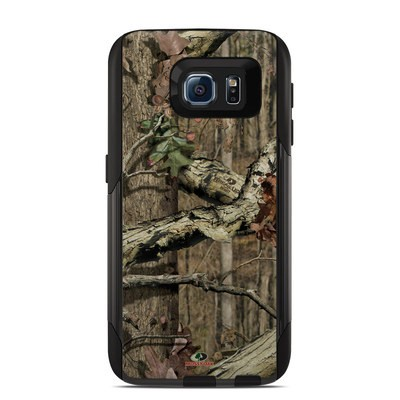 Otterbox Commuter Galaxy S6 Case Skin - Break-Up Infinity