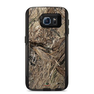 OtterBox Commuter Galaxy S6 Case Skin - Duck Blind