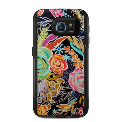 Otterbox Commuter Galaxy S6 Case Skin - My Happy Place