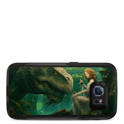 Otterbox Commuter Galaxy S6 Case Skin - Playmates