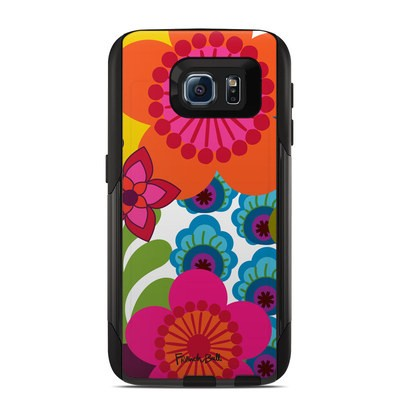OtterBox Commuter Galaxy S6 Case Skin - Raj