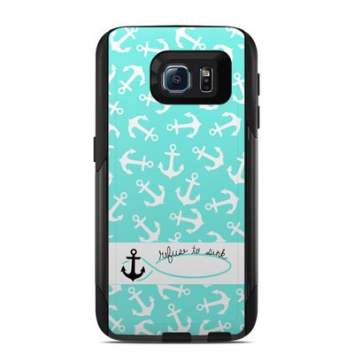 Otterbox Commuter Galaxy S6 Case