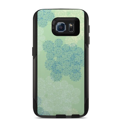 Otterbox Commuter Galaxy S6 Case Skin - Sweet Siesta