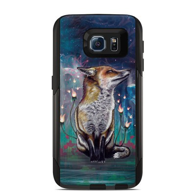 Otterbox Commuter Galaxy S6 Case Skin - There is a Light
