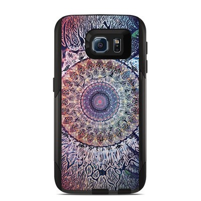 OtterBox Commuter Galaxy S6 Case Skin - Waiting Bliss