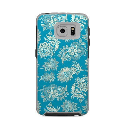 OtterBox Commuter Galaxy S6 Edge Case Skin - Annabelle