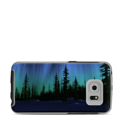 OtterBox Commuter Galaxy S6 Edge Case Skin - Aurora