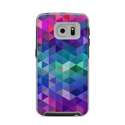 OtterBox Commuter Galaxy S6 Edge Case Skin - Charmed