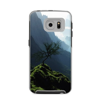 OtterBox Commuter Galaxy S6 Edge Case Skin - Highland Spring
