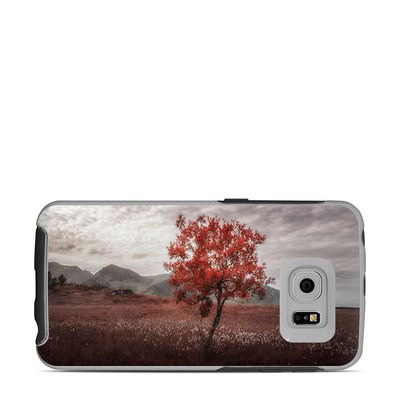 OtterBox Commuter Galaxy S6 Edge Case Skin - Lofoten Tree