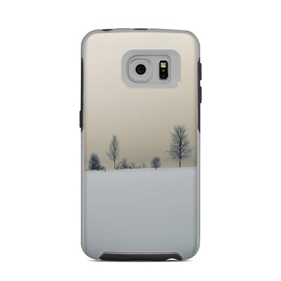 OtterBox Commuter Galaxy S6 Edge Case Skin - Melancholy