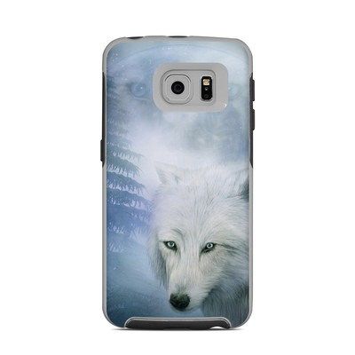 OtterBox Commuter Galaxy S6 Edge Case Skin - Moon Spirit