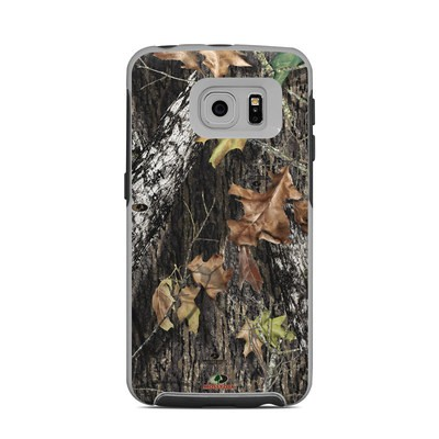 OtterBox Commuter Galaxy S6 Edge Case Skin - Break-Up