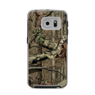 OtterBox Commuter Galaxy S6 Edge Case Skin - Break-Up Infinity