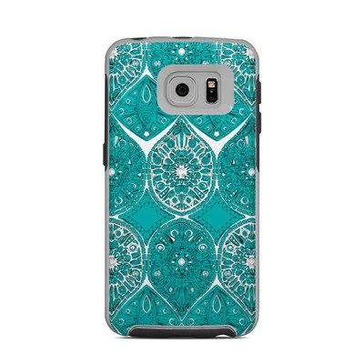 OtterBox Commuter Galaxy S6 Edge Case Skin - Saffreya