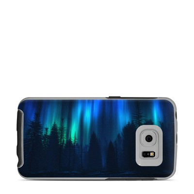 OtterBox Commuter Galaxy S6 Edge Case Skin - Song of the Sky
