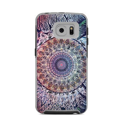 OtterBox Commuter Galaxy S6 Edge Case Skin - Waiting Bliss