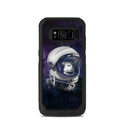 OtterBox Commuter Galaxy S8 Case