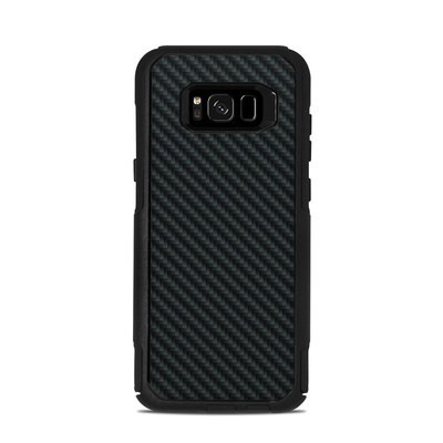 OtterBox Commuter Galaxy S8 Plus Case Skin - Carbon
