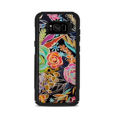 OtterBox Commuter Galaxy S8 Plus Case Skin - My Happy Place