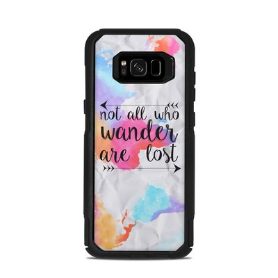 OtterBox Commuter Galaxy S8 Plus Case