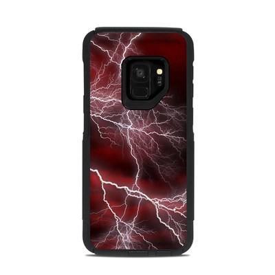 OtterBox Commuter Galaxy S9 Case