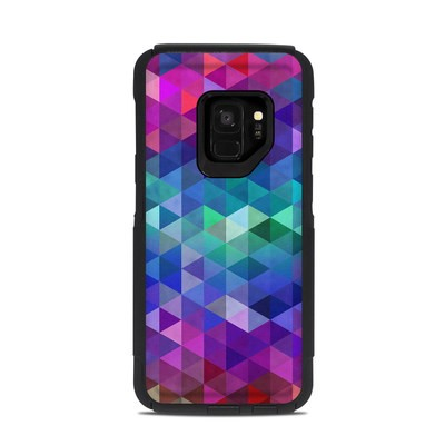 OtterBox Commuter Galaxy S9 Case Skin - Charmed