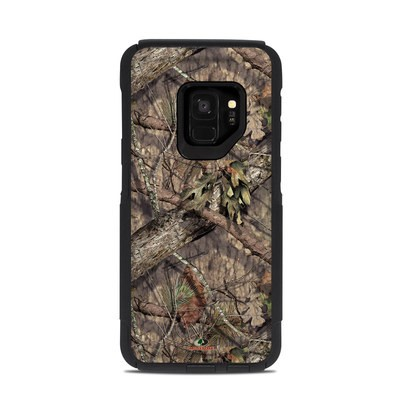 OtterBox Commuter Galaxy S9 Case Skin - Break-Up Country