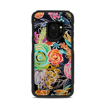 OtterBox Commuter Galaxy S9 Case Skin - My Happy Place