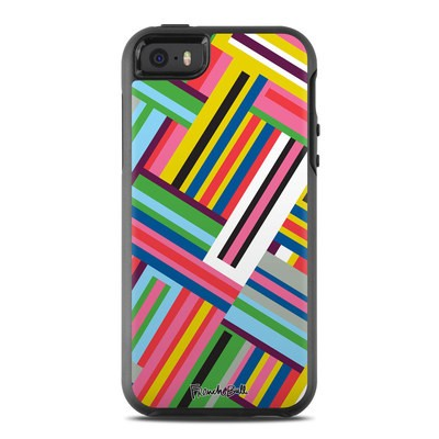 OtterBox Symmetry iPhone SE Case Skin - Bandi