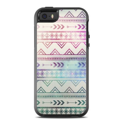OtterBox Symmetry iPhone SE Case Skin - Bohemian