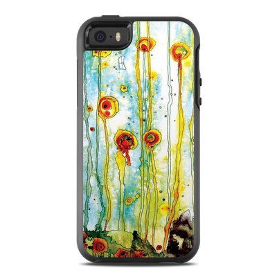 OtterBox Symmetry iPhone SE Case Skin - Beneath The Surface