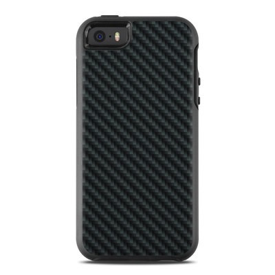 OtterBox Symmetry iPhone SE Case Skin - Carbon