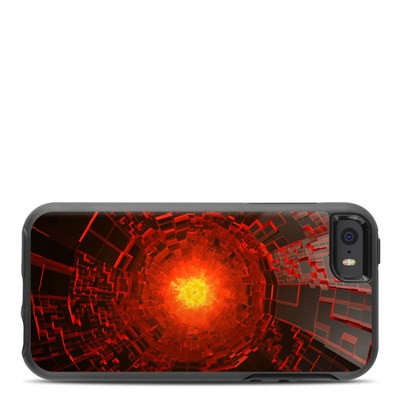 OtterBox Symmetry iPhone SE Case Skin - Divisor