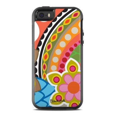 OtterBox Symmetry iPhone SE Case Skin - Fantasia